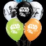 Star Wars bubbles nagy luficsokor