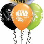 Star Wars Lázadók luficsokor