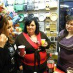 Mikulás party a Smile Shopban