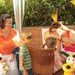Nyárköszöntő party - Smile Lufi, Party és Ajándék Bolt