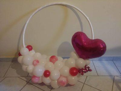 Valentin napi meglepetés ajándék
